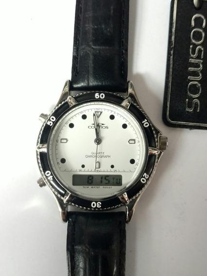 Relógio Cosmos Os11099p