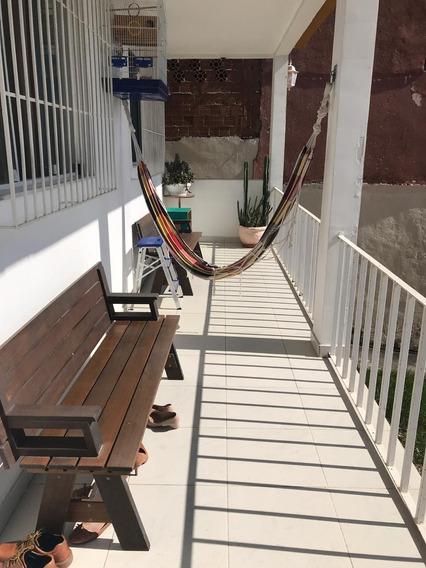 Casa À Venda Na Rua Curupaiti Em Meier, Rio De Janeiro - Rj - Liv-0880