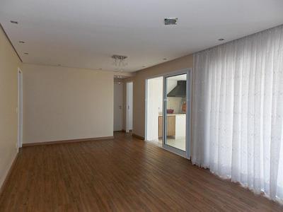 Apartamento Em Vila Gumercindo, São Paulo/sp De 124m² 4 Quartos À Venda Por R$ 1.095.000,00 - Ap219963
