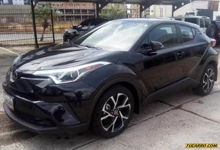 Toyota C-hr Premium - Automática