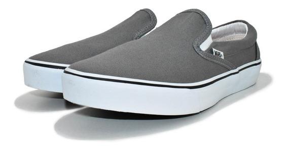 Tênis Vans Asher Slip On Pro Iate Originals Skate Frete Off