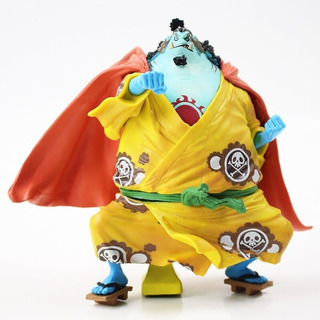 Action Figure One Piece Jinbe King Of Artist