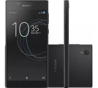 Celular Sony Xperia L1 G3312 16gb Dual Chip Original Novo