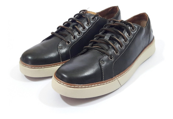 Sperry Nuevos Originales Sts14473 Clipper Ltt Sneaker