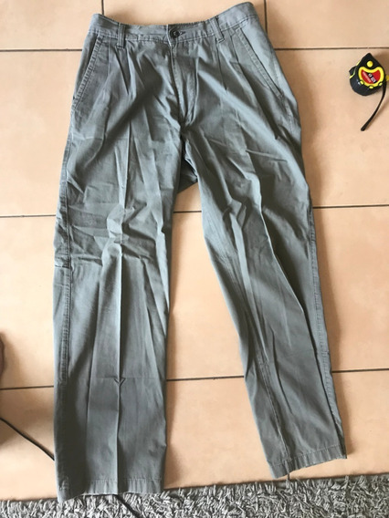 Pantalon Kevingston Gabardina Talle M