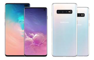 Samsung S10 Plus 128gb + 8ram Tienda Fisica Garantia Liberad