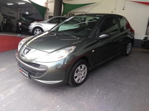 Peugeot 207 X-line 1.4 2011 Único Dono