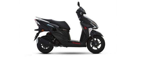 Honda New Elite 125 12 O 18 Cuotas Con Tc Marellisports