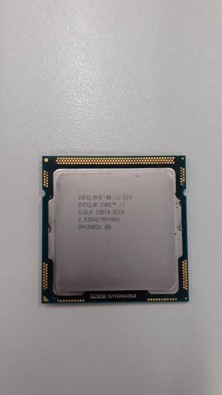 Processador Intel Core I3 530