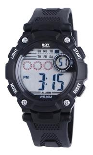 Reloj Hombre Boy London 7314 Agente Oficial