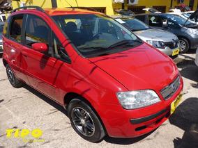 Fiat Idea Elx Fire 1.4 8v 4p 2008