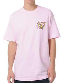 Camiseta Skate Odd Future Gucci Dgk Palace Grizzly Supreme