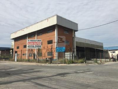 Galpao Industrial - Jardim Belval - Ref: 2798 - L-2798