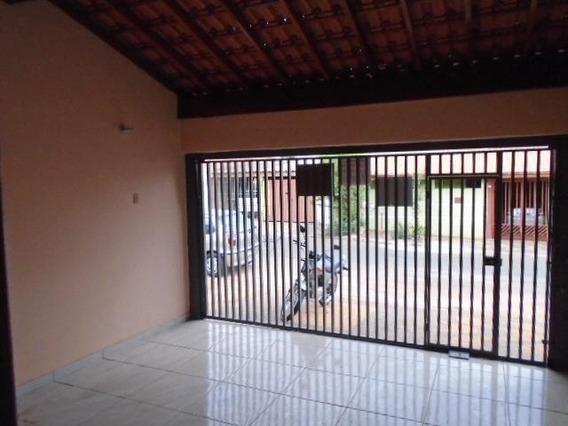 Casa Para Venda Em Araras, Parque Das Árvores, 2 Dormitórios, 1 Suíte, 1 Banheiro, 2 Vagas - V-157