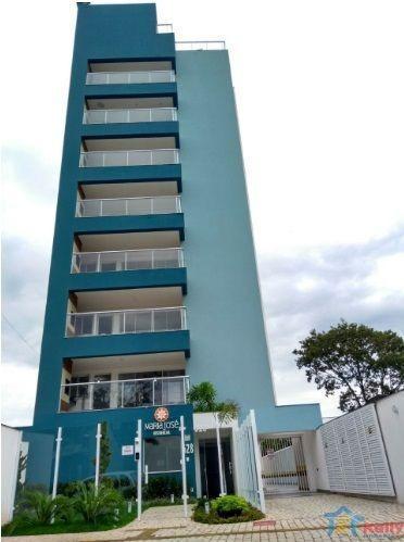 Apartamento - Venda - Res. Maria Jose - Presidente Prudente - Sp - 631