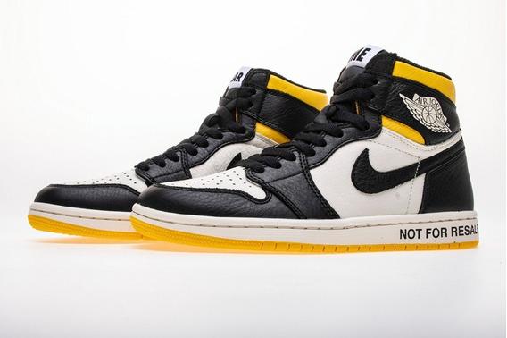 Nike Air Jordan Retro High Og Nrg Not For Resale