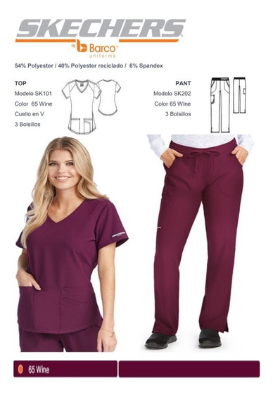 Uniforme Medico By Barco