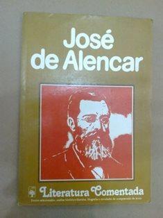 Literatura Comentada José De Alencar