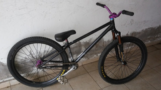 Mtb Street / Dirt 26 ¡¡ Unica !! .. Leer Descripcion ¡¡¡