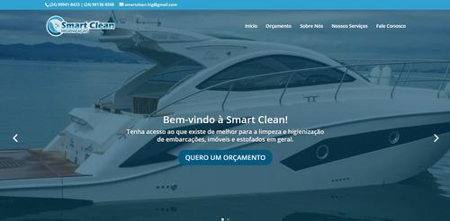 Criação De Sites Profissionais - Sua Empresa Online Agora