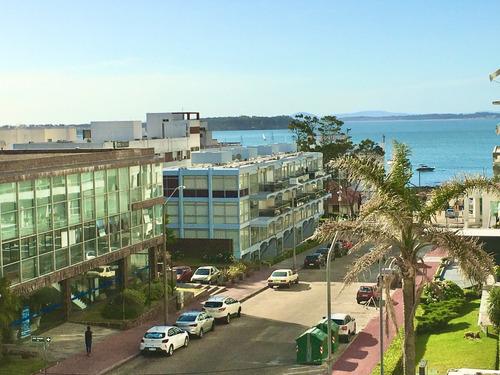 Imagen 1 de 14 de Península Plaza Los Artesanos 4 Pers. Cochera. Playa, Puerto