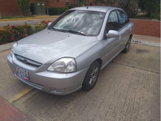 Kia Rio Años 2012 Motor 1.6