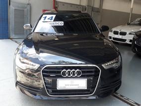 Audi A6 3.0 Tfsi Ambiente S-tronic Quattro 4p 2014