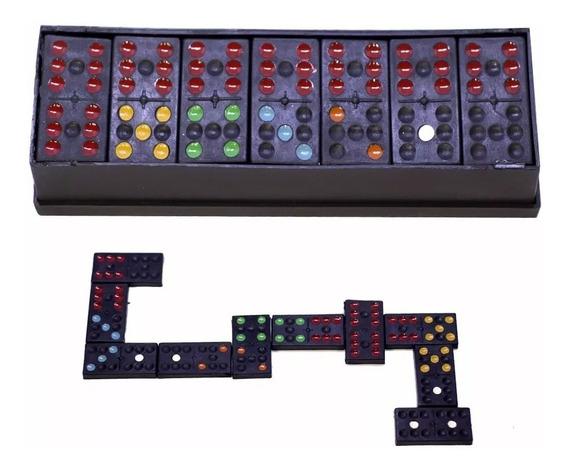 Jogo De Domino Infantil Kit Lembrancinha 50 Unidades