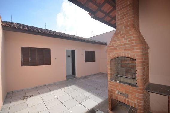 Casa Na Praia Com 4 Dormitórias Ref : 7397 C