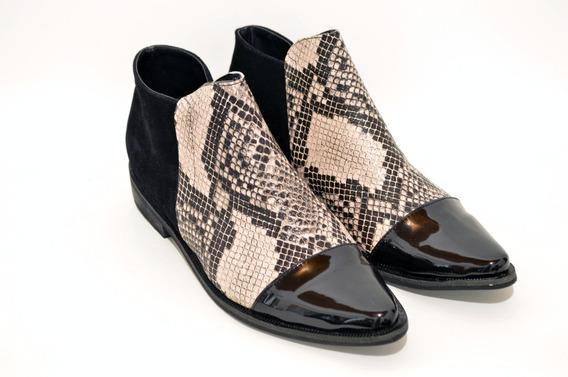 Botas Mujer,botinetas,zapatos,cuero,moda 2019, 250ja