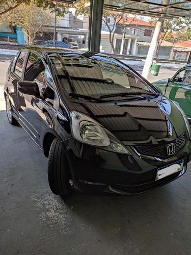 Honda Fit Ex 1.5 Automático Flex