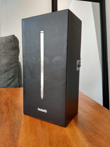 Galaxy Note 20 - Liberado Y Nuevo En Caja