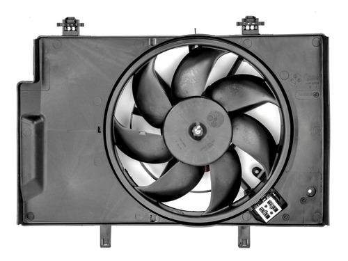 Imagen 1 de 7 de Motor Y Ventilador Con Deflector Ford Ecosport