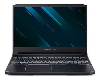 Notebook Acer Predator I7 9750h Gtx1660 Ssd 512gb