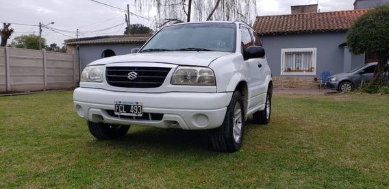 Suzuki Vitara 1.6 3p 2005 134.000 Km !!!
