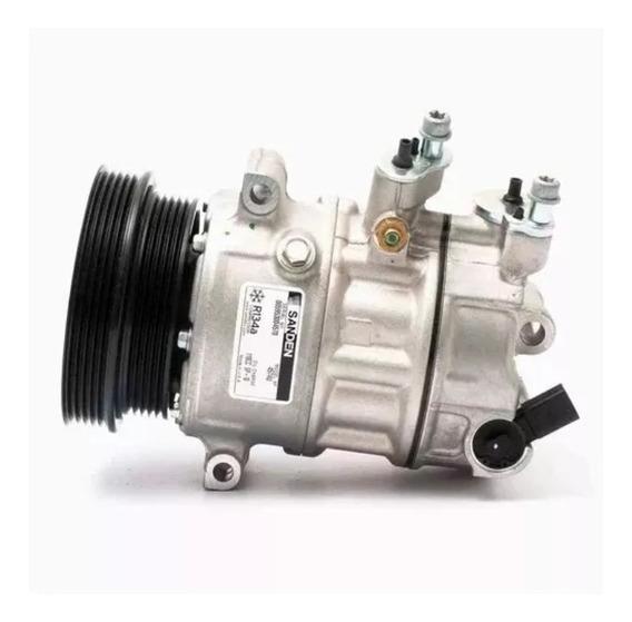 Compressor Ar Cond Jetta 2.5 Original 2007 2008 2009 2010