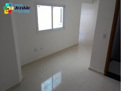 Imagem 1 de 13 de Cobertura 2 Dormitórios Nova - 35