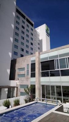 Renta De Departamento Residencial Via Atlixcayotl