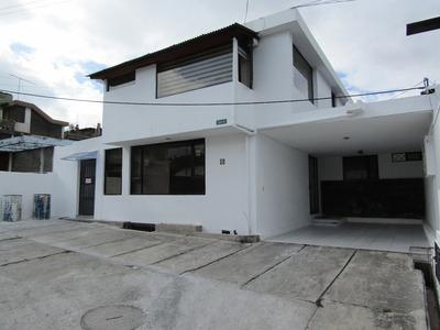 Casa Sector Cinemark, América Y Mañosca, Norte, Quito