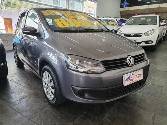 Volkswagen Fox 1.6 Vht Total Flex 5p Aplicativo Uber/99