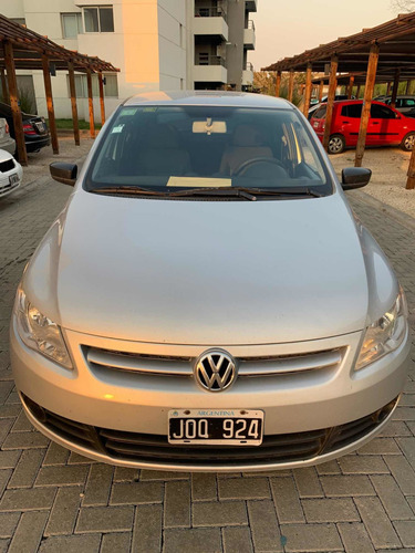 Volkswagen Gol Trend 1.6 Pack I Plus Imotion 2011