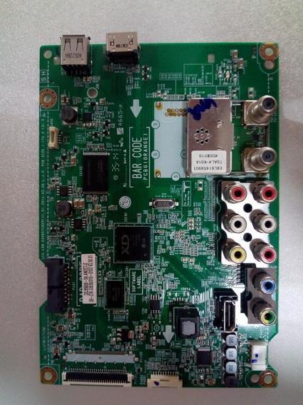 Placa Principal Tv Lg 32lb560b Eax65710301 (1.5)