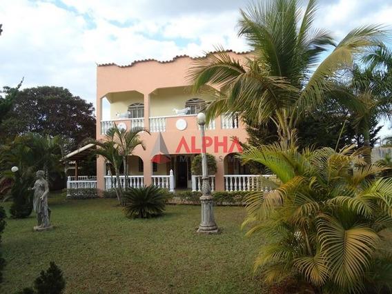 Sítio Com 8 Quartos Para Comprar No Bom Jardim Em Mário Campos/mg - 4995