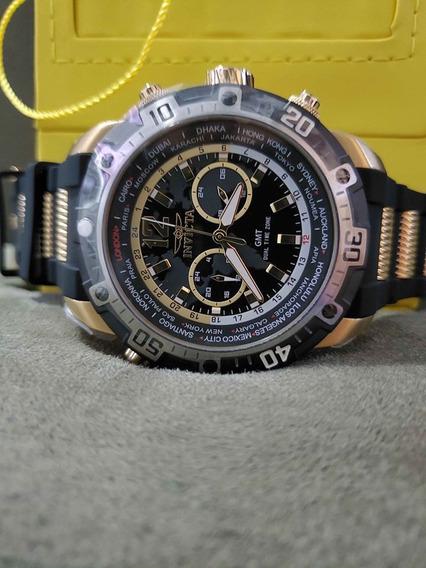 Relógio Invicta Aviator Men 50.5mm 29919