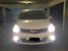 Nissan Tiida 1.8 Acenta 2010