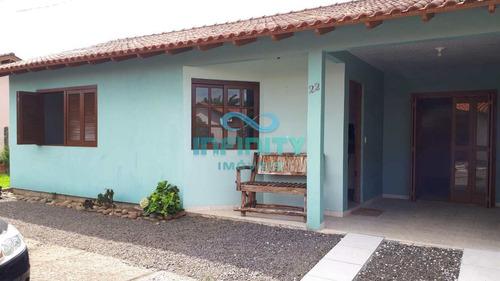 Casa De Condomínio À Venda, Dona Mercedes, Gravataí, Cod: 1105 - V1105