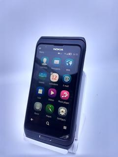 Nokia E7-00 Novo Unico Reliquia Completo Todos Assésórios