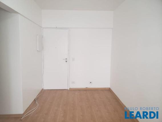 Apartamento Campo Belo - São Paulo - Ref: 570978