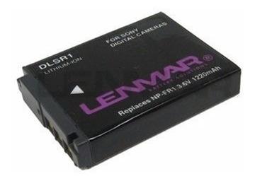 Bateria Para Camara Sony Lenmar Np-fr1