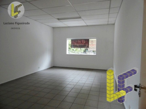 Salas Comercial - Bairro Centro - 14324
